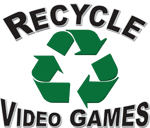 Recycle Video Games