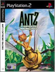 Playstation 2 Antz Extreme Racing